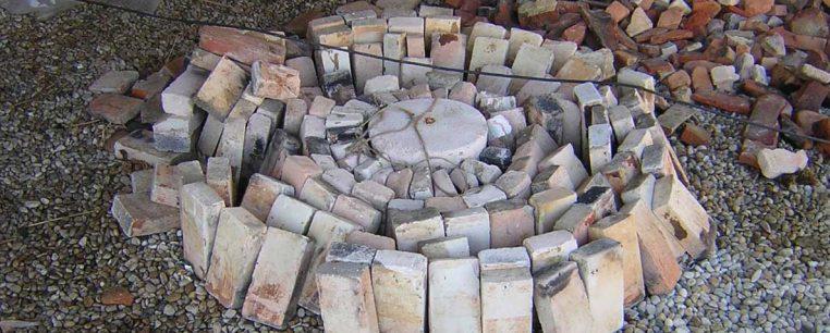 La reprise... brique par brique